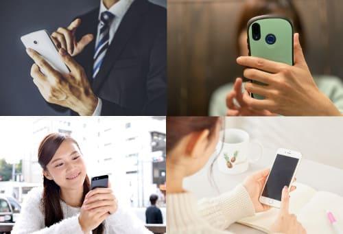 格安SIM(MVNO)も通話「かけ放題」。必見はワイモバイルとUQモバイル、楽天モバイル